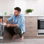 Why you want your husband to empty the dishwasher